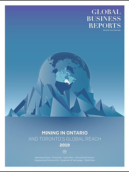 Global Business Reports 2019